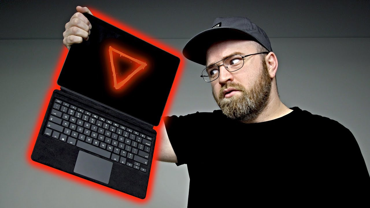 The Coolest Laptop You've Never Heard Of…