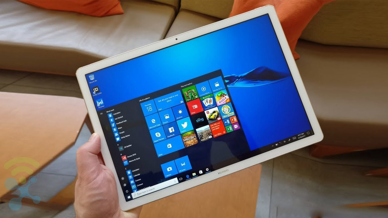 Top 10 Best Tablets You Can Buy in 2018
