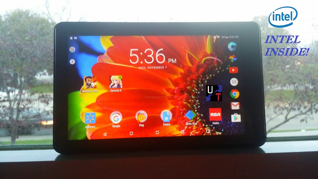 RCA Voyager 7″ 16GB Tablet Android 6.0 Review! (Marshmallow)