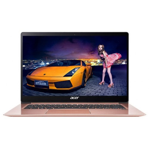 Acer SF314 - 52 - 59BN Notebook 14.1 inch
