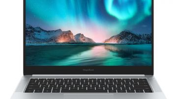 HUAWEI HONOR MagicBook 2019 Laptop Notebook Computer 14 inch AMD Ryzen 5 3500U 8G 256 512GB PCIE SSD FHD IPS Laptops Ultrabook