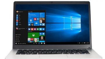 KUU Sbook Pro 14.1inch TN Screen CPU N3350 6GB RAM Laptop Ultrabook