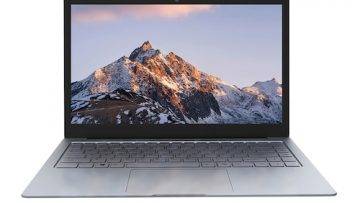 Jumper EZbook S5 Laptop 14.0 Inch IPS Laptop N3450 Quad Core 8GB DDR4+256GB SSD Windows 10 Ultrathin Notebook