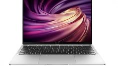 HUAWEI MateBook X Pro 2020 Laptop 13.9 inch 3K Touchscreen Intel i7 / i5 NVIDIA GeForce MX250 16GB RAM 512GB/1TB SSD Backlit Fingerprint Notebook