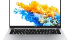 Original Huawei HONOR Magicbook Pro NoteBook 2020 AMD Ryzen Edition R7-4800H/R5-4600H 16GB DDR4 512GB SSD Portátil 100% Teclado retroiluminado sRGB IPS Screen