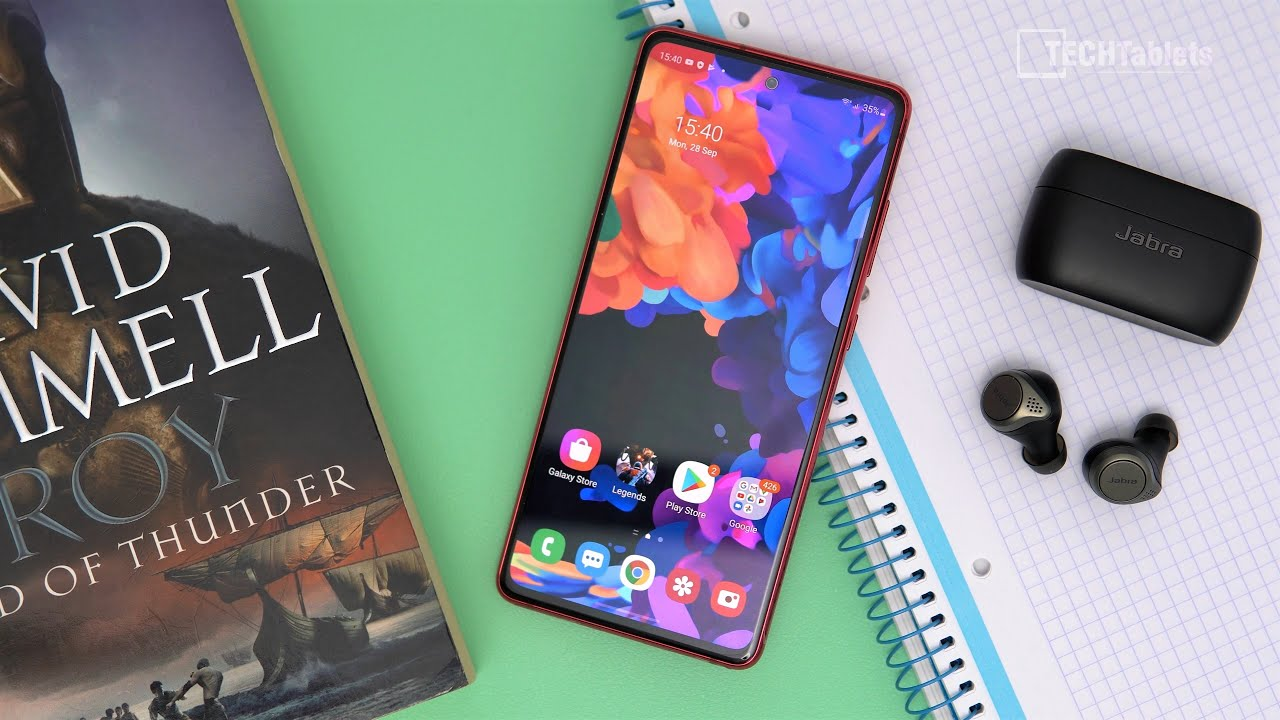Samsung Galaxy S20 FE 5G FULL In-Depth Review
