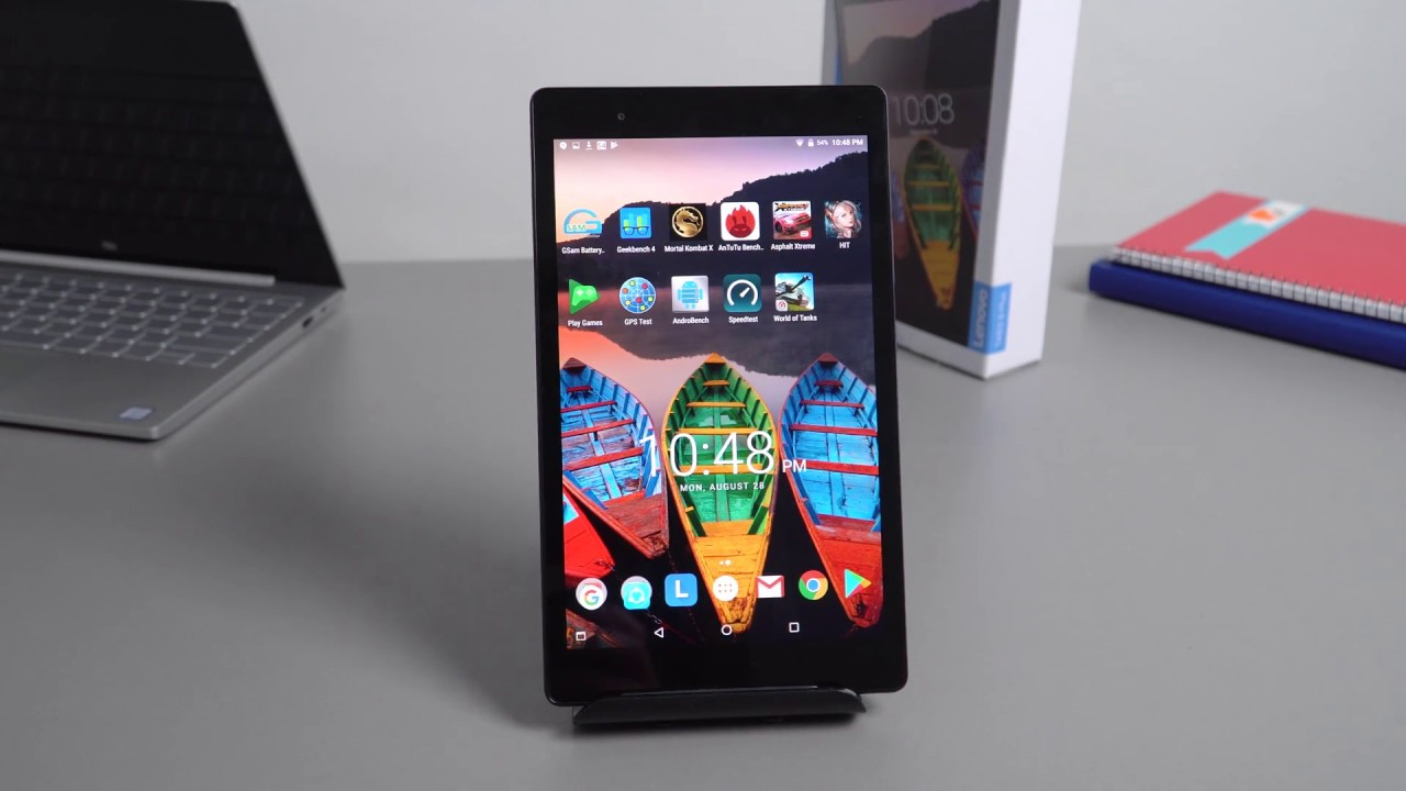 Lenovo P8 Review TAB3 Plus With Unboxing (Full Detailed Review)