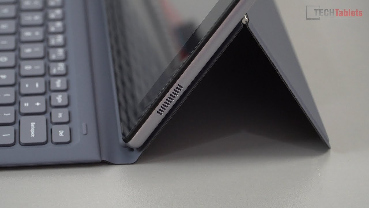 Alldocube Knote 5 Unboxing & Hands-On Review – Gemini Lake 2-in-1 Tablet