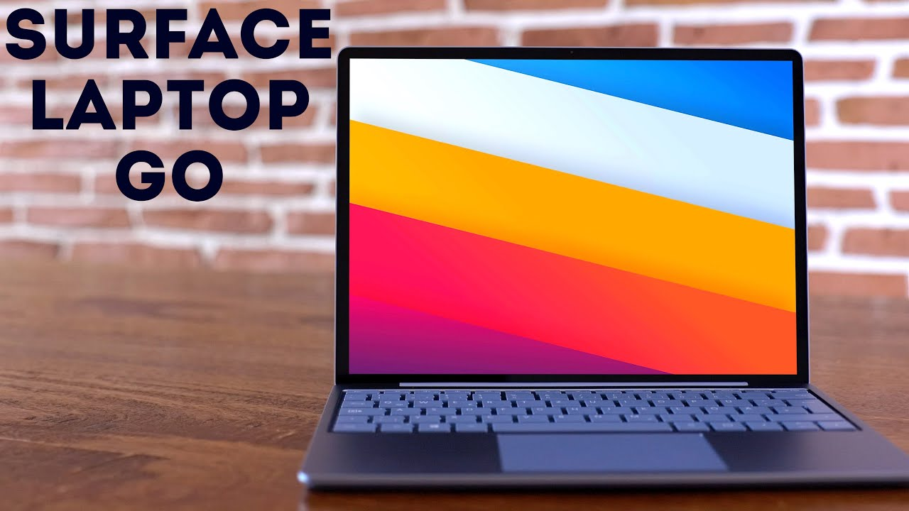 Microsoft Surface Laptop Go Review – What Nobody Tells You (3 MONTHS later)