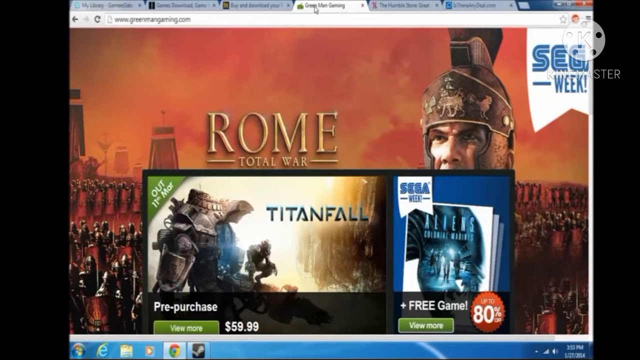 GAMERSGATE FOR PC LAPTOP REVIEW YOU CAN BUY GAMES.