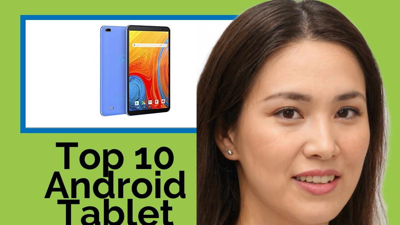 👉 Top 10 Android Tablet Under 100s  2021  (Review Guide)