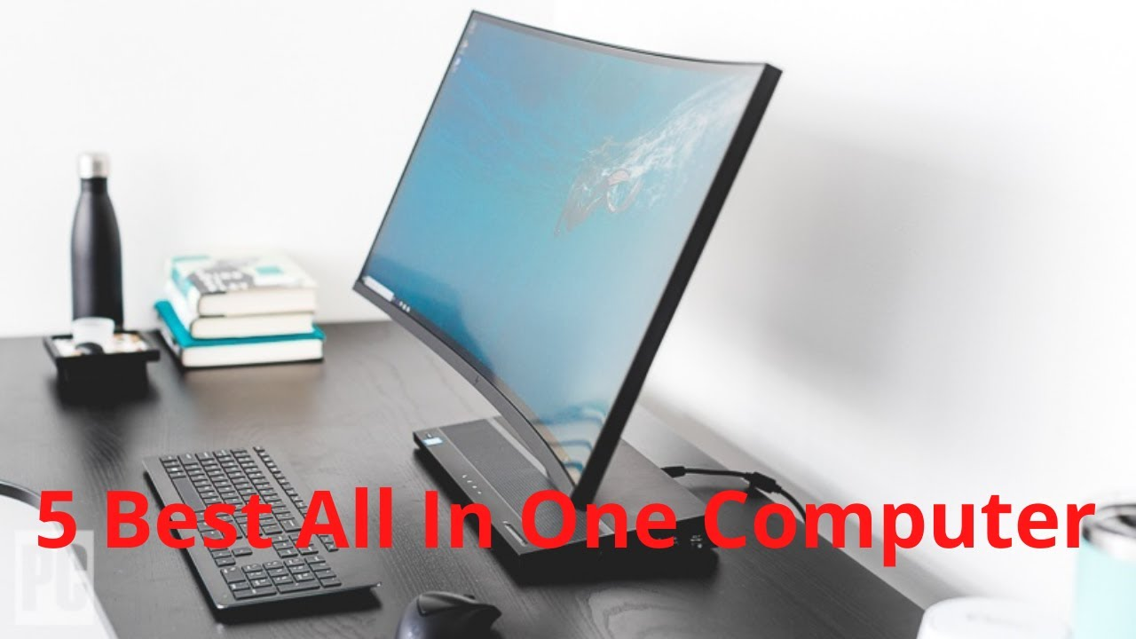 Best All in One Computer 2021