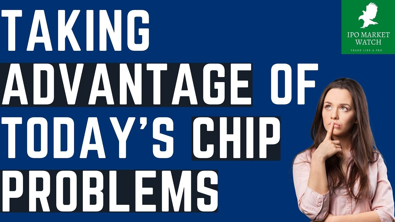 Is This Stock Worth Buying, Taking Advantage Of The Massive Chip Shortage $HIMX