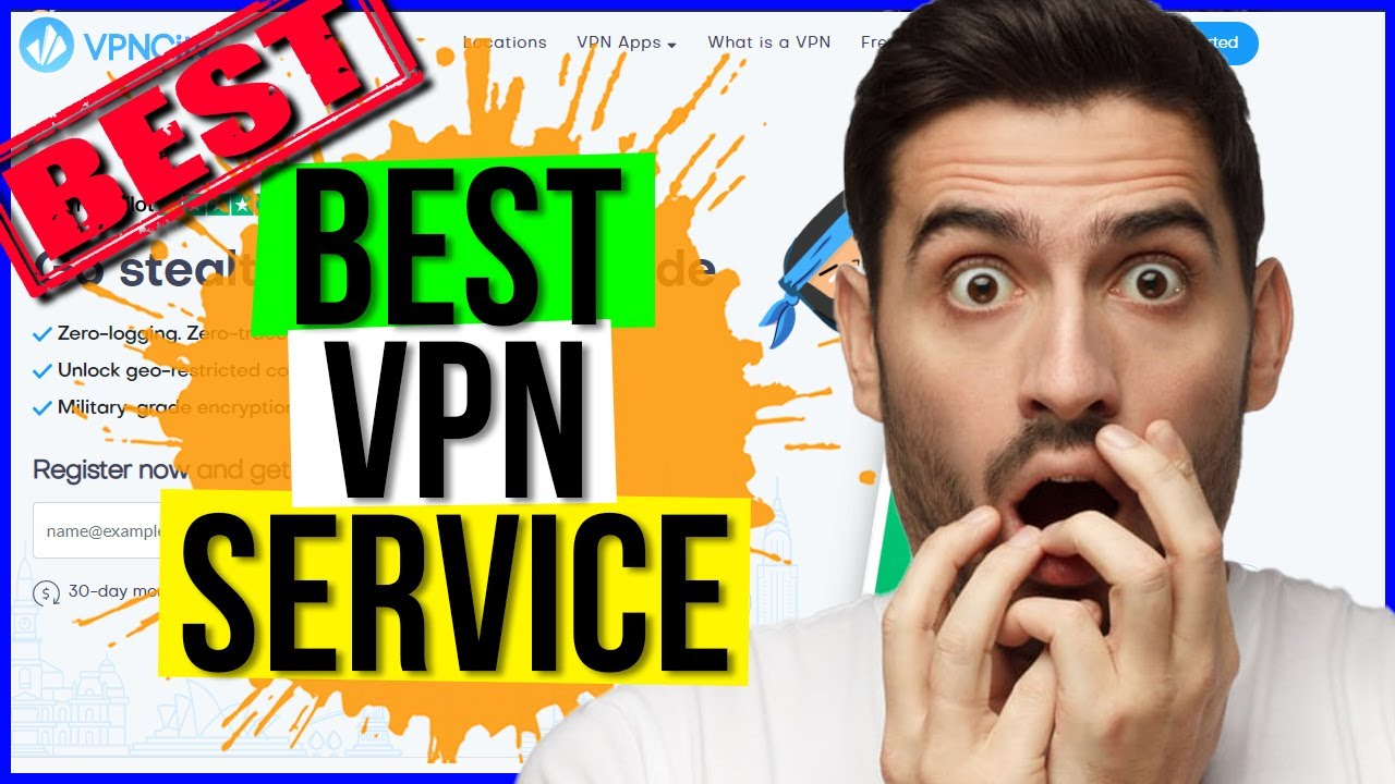 The Best Free VPN For PC in 2021 🔥