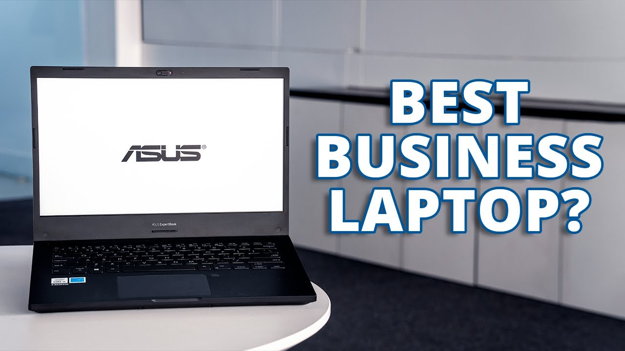 Asus ExpertBook P2 Review | Best Business Laptop in 2021?