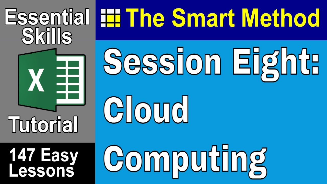 Excel Essential Skills Session 8 Introduction