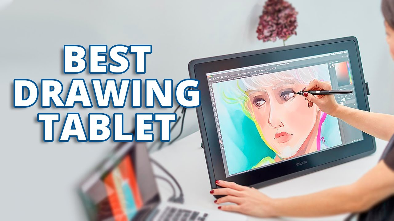 Top 5 Best Tablet for Drawing in 2021