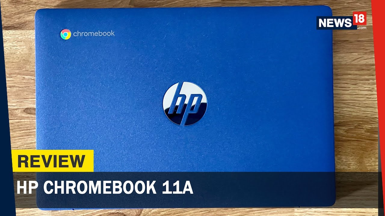 HP Chromebook 11a Review