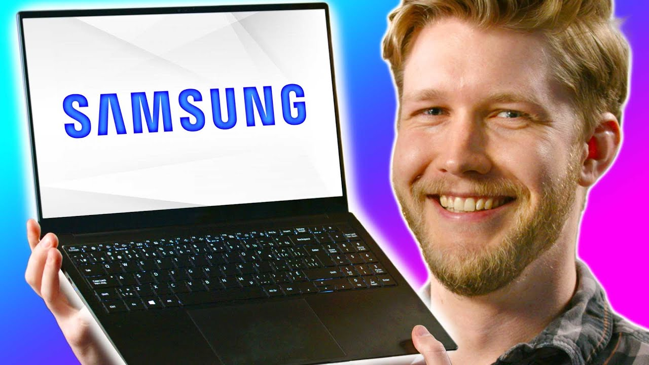 The BEST laptop display I have ever seen!!! – Samsung Galaxy Book Pro