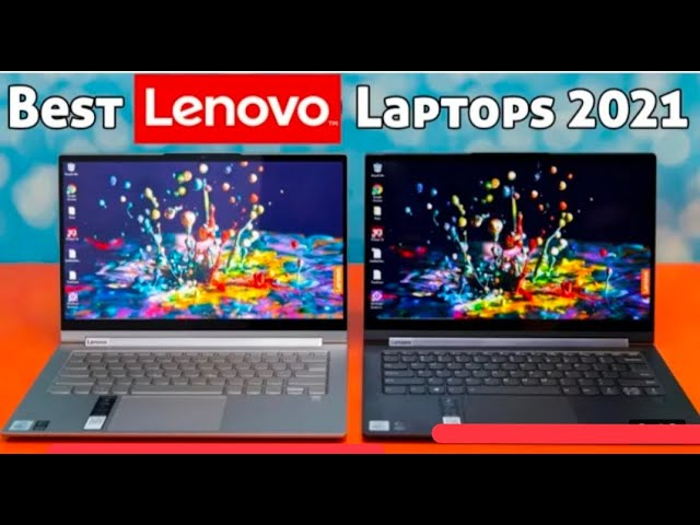 Best 2 IN 1 Laptop⚡⚡ Lenovo Yoga 7i Unboxing and Review | Latest 2021 Convertible with Stylus Pen
