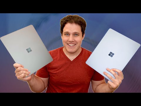 My New Favorite Laptop? Surface Laptop Go Upgraded Review