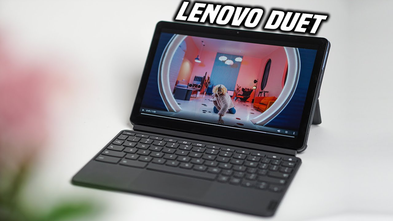 Lenovo Chromebook Duet Watch Before You Buy