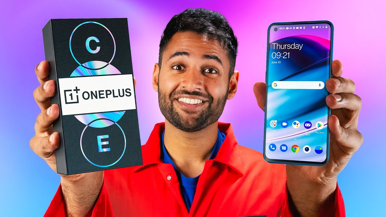 Unboxing the next OnePlus phone – World Exclusive!