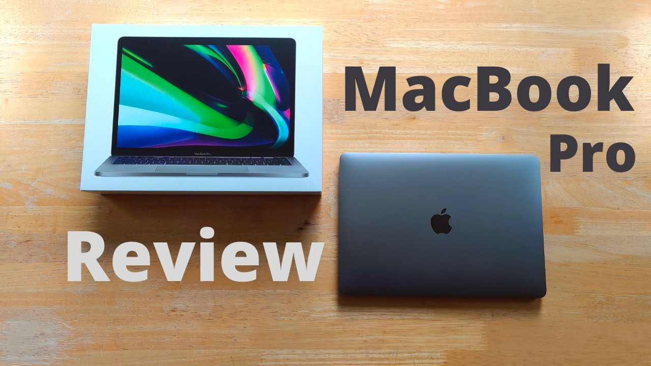 M1 MacBook Pro Review – 6 Months Later