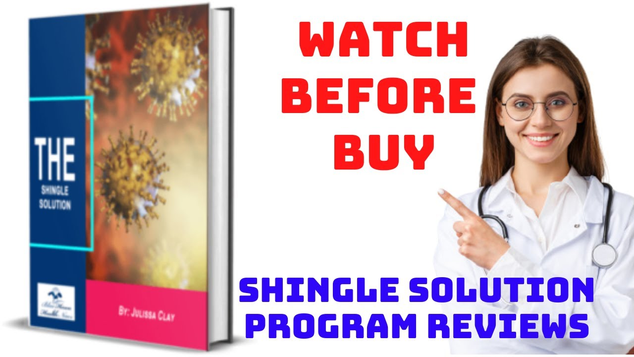 The Shingle Solution Program Reviews – Watch Before Buy!