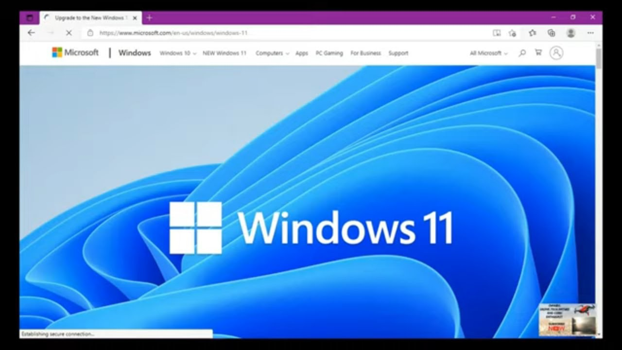 #Windows 11 Official #Review