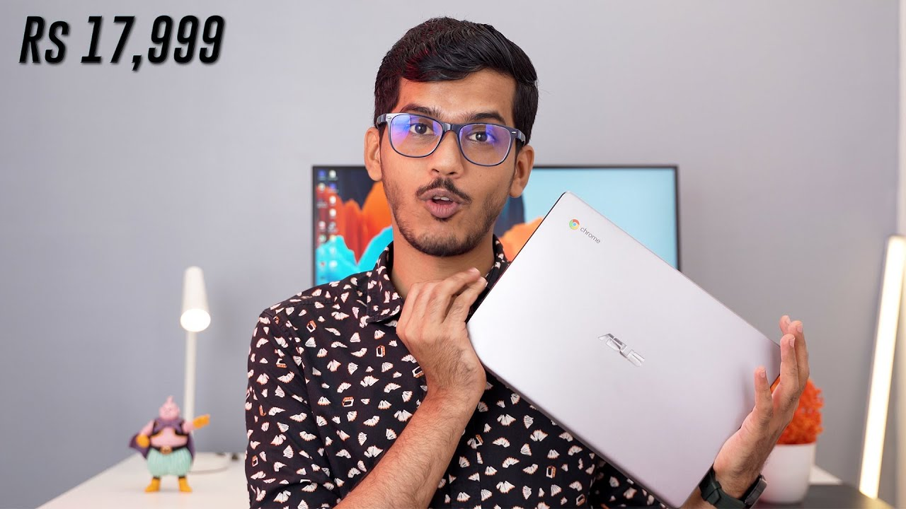 Laptop for just Rs 17,999! Is ASUS Chromebook C223 any good?