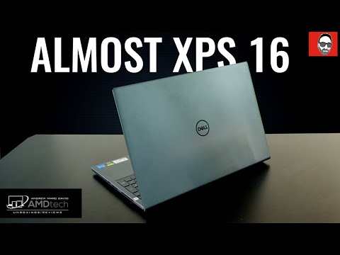 Dell Inspiron 16 Plus REVIEW:  THE ALMOST XPS 16