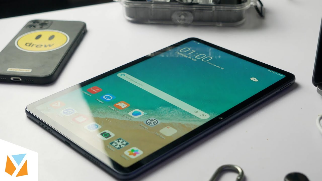 Best Tablets for Students under Php20,000 (2021)